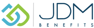 JDM Benefits Logo