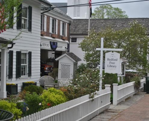 Homeowners Insurance - Bedford Village - Levitt Fuirst