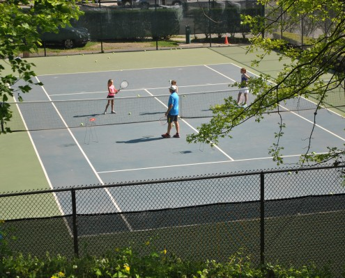 Homeowners Insurance-Bronxville-Tennis