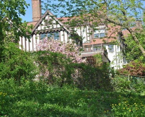 Homeonwers Insurance-Bronxville-House