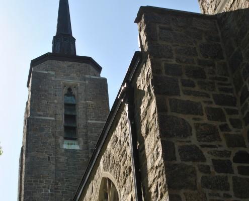 Homeowners Insurance-Bronxville-Church