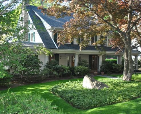 Home Insurance - Pelham - Home