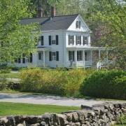 Home Insurance-House-Levitt Fuirst