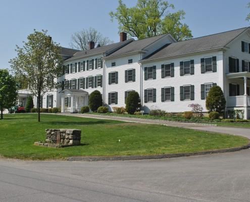 homeowners insurance waccabuc-levitt fuirst