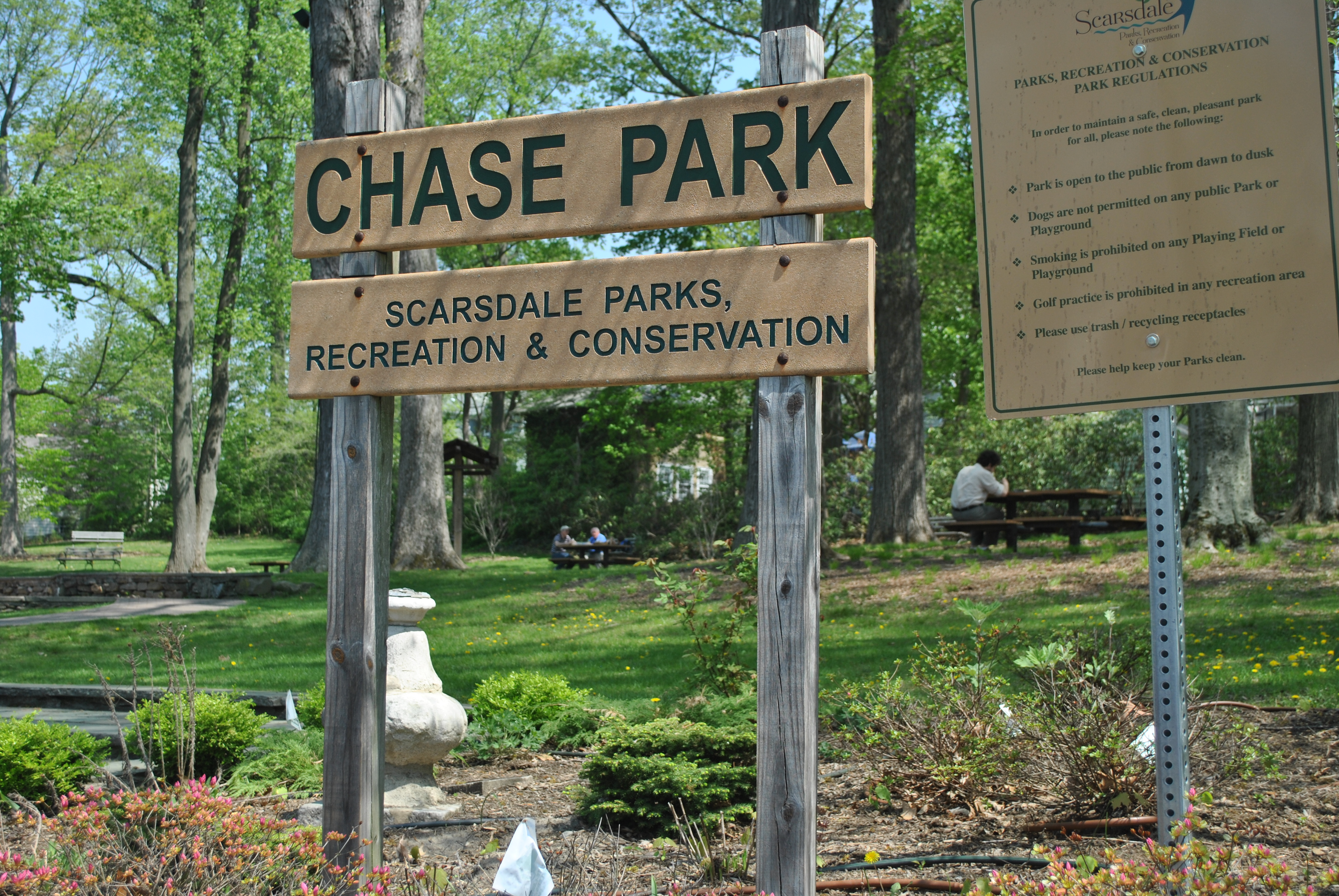 Image result for Chase Park scarsdale