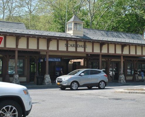 Homeowners Insurance Scarsdale-Levitt Fuirst