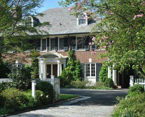 Homeowners Insurance Rye