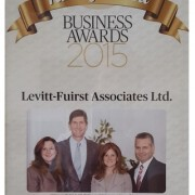 Homeowners Insurance _LF Award