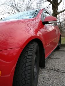 Snow Tires GTI
