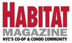 Habitat Magazine Logo