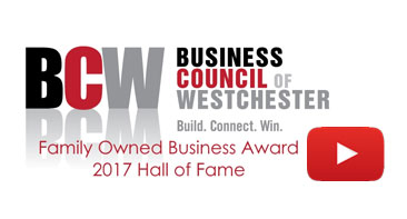 BCW Business Council of Westchester Award Logo