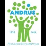 Andrus Logo